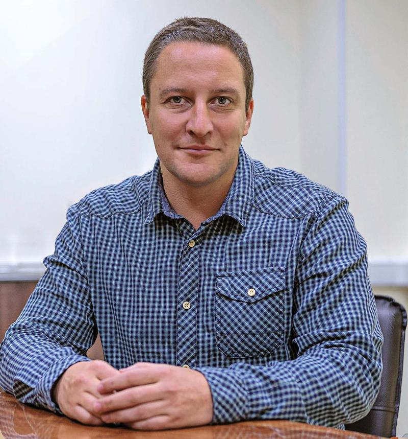 Алексей Чебатко: Смартфоны и планшеты сегодня на пике популярности