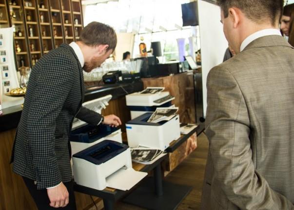 Xerox провел пресс-завтрак на тему «Фен-шуй от Xerox»