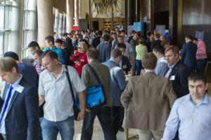 IDC IT Security Roadshow 2015