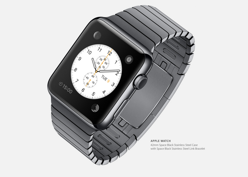 Apple Watch заняли более 50% рынка умных часов