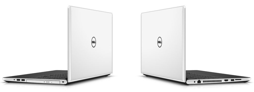 Inspiron 15 5000 Series Non-Touch Notebooks