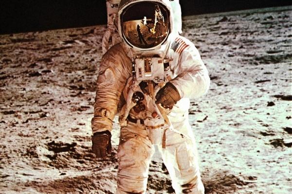 «Аполлон-10»: NASA рассекретило информацию