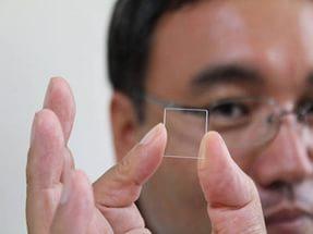 «5D»-диски будут хранить информацию даже после того, как потухнет Солнце