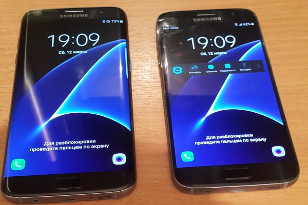 Обзор Samsung Galaxy S7 и S7 Edge от ICT Magazine