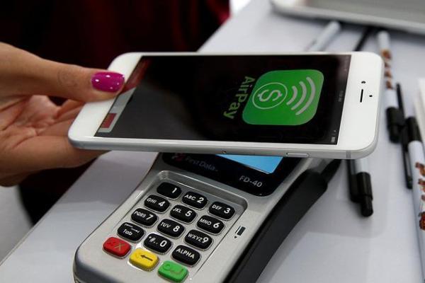 Бесконтактные транзакции в Европе превысили 1 миллиард