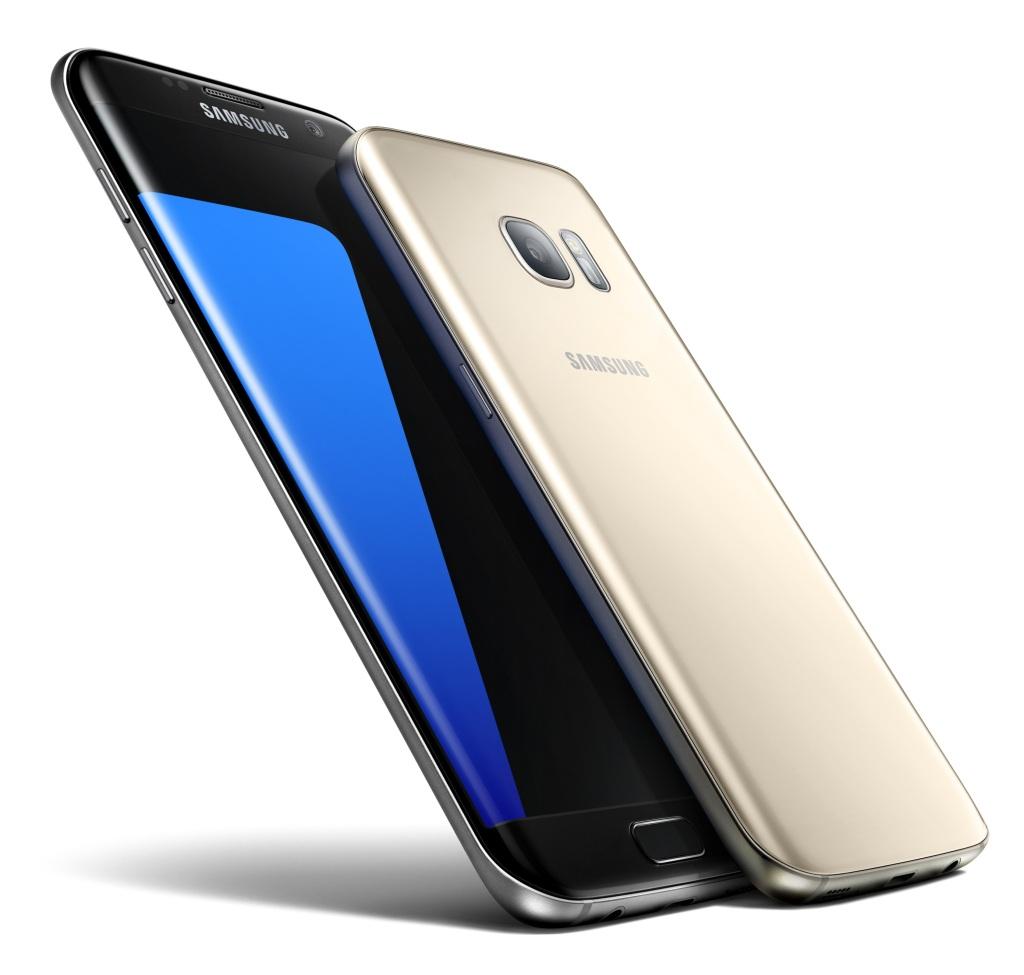 Galaxy S7 и S7 edge: 7 интересных особенностей