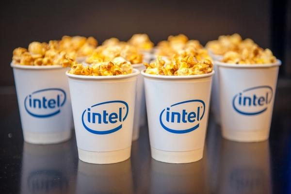 Intel Innovation Day