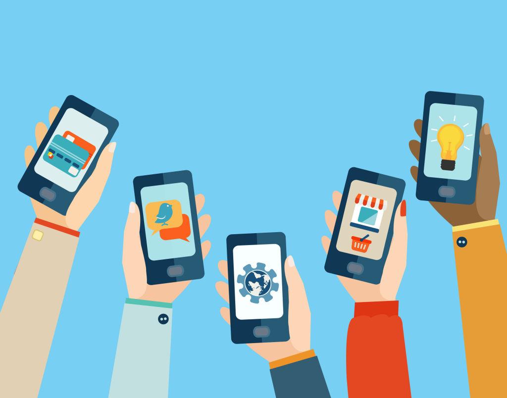 Рынок мобильных устройств в РК сократился до 655 тысяч устройств