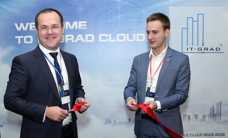 ИТ-ГРАД запустил новую облачную площадку в РК