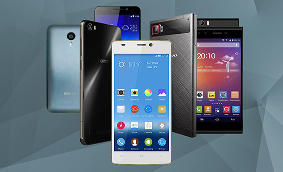 IDC Quarterly Mobile Phone Tracker: рынок смартфонов в РК растет
