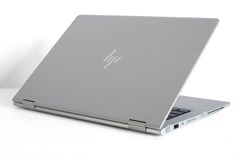 HP EliteBook x360 1030 G2 - легкий, гибкий, долгий и просто красивый