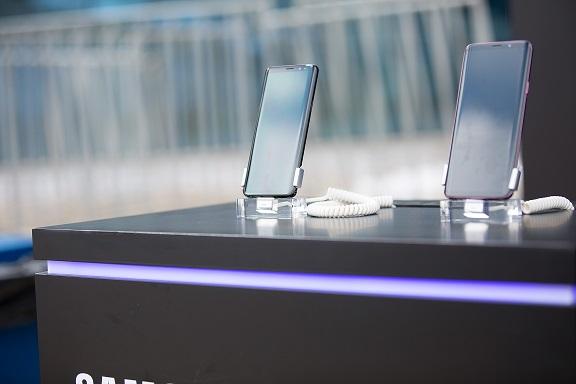 Прибыль Samsung составила $14,6 млрд