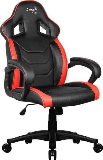 AC60C_Air_Right_45_Black_Red