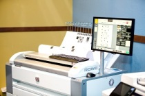 Компания Xerox провела конференцию, для партнеров и дистрибьюторов с Узбекистана, Монголии, Туркменистана, Киргизии и Казахстана, на которой впервые были продемонстрированы возможности система широкоформатной печати ROWE.