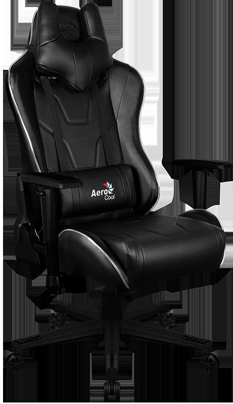 игровое кресло – AC220 AIR RGB