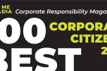 Аналитики Corporate Responsibility Magazine признали лидерство Xerox в области социальной ответственности