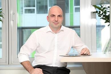 Тибор Колеяк назначен новым генеральным менеджером  Microsoft Казахстан