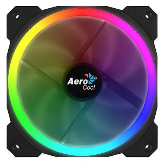 Новые корпуcные вентиляторы от AeroCool
