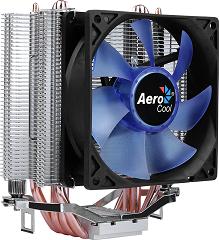 AeroCool представляет линейку башенных кулеров Verkho с безвинтовым креплением