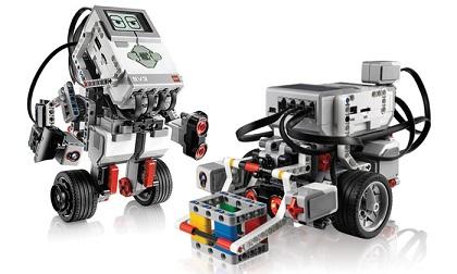 Главной образовательной робототехнической платформе LEGO Mindstorms исполняется 20 лет