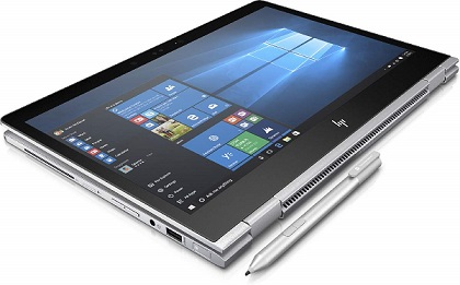 HP EliteBook x360 1030 G2 – элегантный фаворит