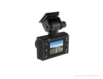 Обзор видеорегистратора NEOLINE Wide S31: ультаркомпактность и суперфункциональность