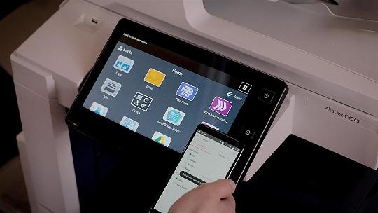 Партнёры Xerox смогут повысить прибыльность бизнеса с помощью новых приложений Xerox® ConnectKey®