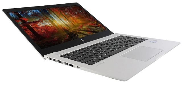 HP EliteBook 1040 – 14-дюймовая мощность