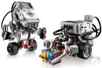 Образовательные решения LEGO EDUCATION помогают школьникам создавать новые бизнес-проекты