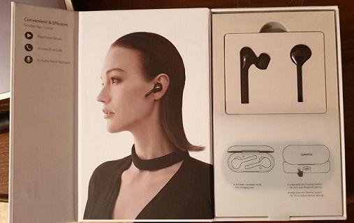 Huawei FreeBuds – харизма с богатым звуком