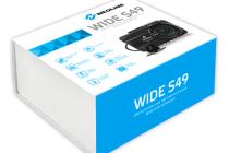 Двойные стандарты: видеорегистратор Neoline Wide S49 Dual