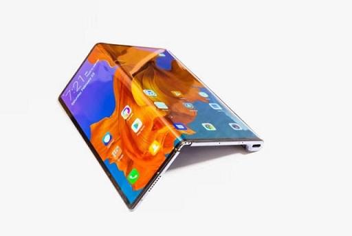 HUAWEI представила новые устройства