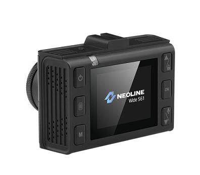 Обзор видеорегистратора Neoline Wide S61: вектор на усиление