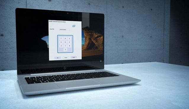 Краткий обзор бизнес-ноутбука HP EliteBook 1050 G1