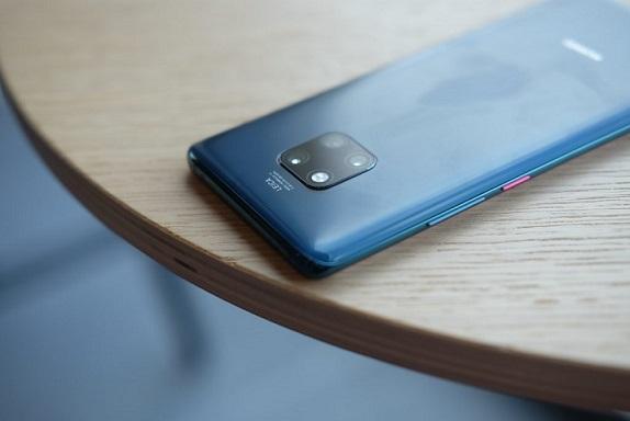 Мировые продажи смартфонов серии HUAWEI Mate20 достигли  10 миллионов устройств
