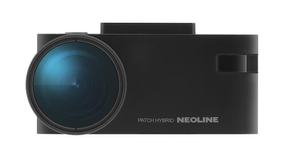 Neoline X-COP 9200 – первый в мире патч-гибрид с дальнобойным модулем