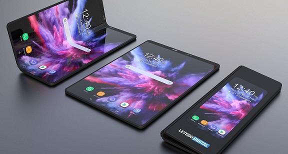 Запуск Samsung Galaxy Fold переносится