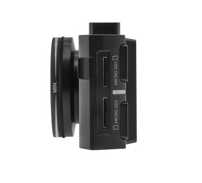 Обзор NEOLINE X-COP 9200: топовый гибрид
