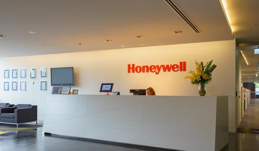 Honeywell представила решение нового поколения для управления промышленными многогорелочными системами