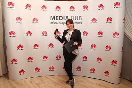 Huawei продемонстрировали все уникальные возможности камеры Leica флагмана P30 PRO