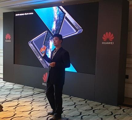 Лю ЯНГ: смартфоны 5G с 2020 года станут очень популярны в мире