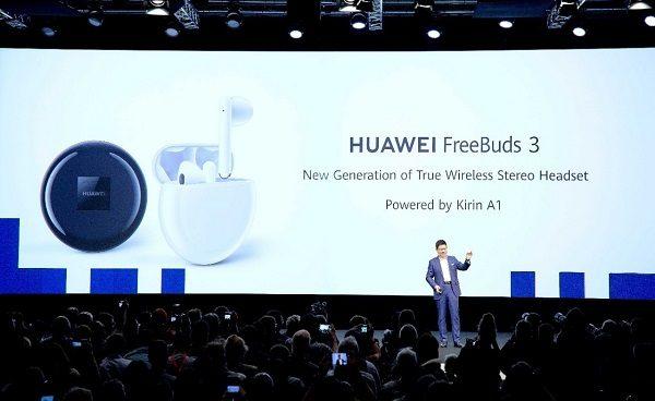 IFA: Huawei представила новинки