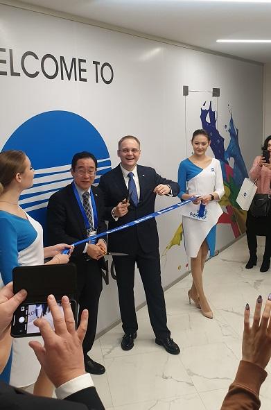 Коnica Minolta официально вышла на рынок Казахстана