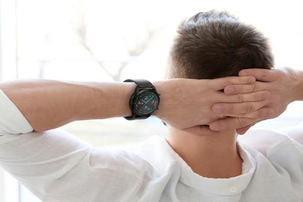 HUAWEI WATCH GT 2 – брутальные часы с крутой батареей