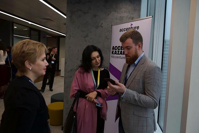 Вартан ДИЛАНЯН, генеральный директор Accenture в России и Казахстане