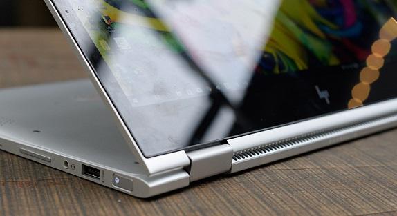 Ультрабук HP EliteBook x360 1030 G2 - трансформер бизнес-класса