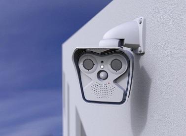 Hi-tech видеонаблюдение повышает безопасность на стратегических объектах