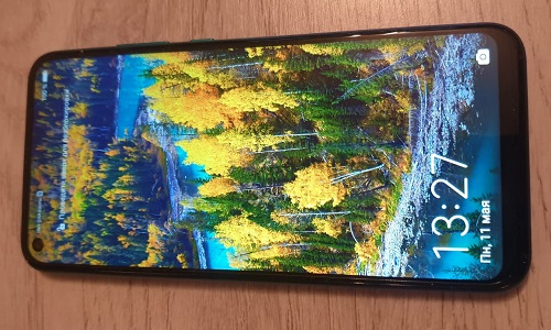 Huawei P40 lite E — достоинства и недостатки