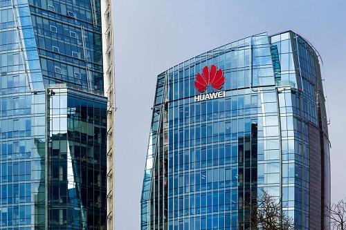 Выручка Huawei составила около $100,16 млрд