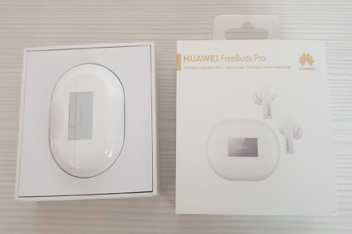 Обзор Huawei FreeBuds Pro – TWS-наушники с прекрасным шумодавом